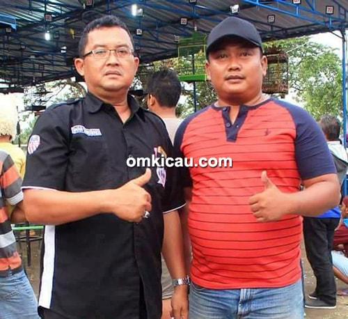 Om Nanang Delata Canary