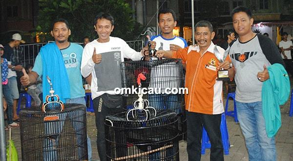 Riano Dipo Team