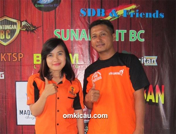 Sunan Alit Cup 1