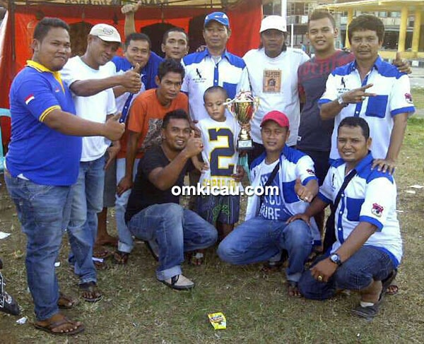 PPJBC Team