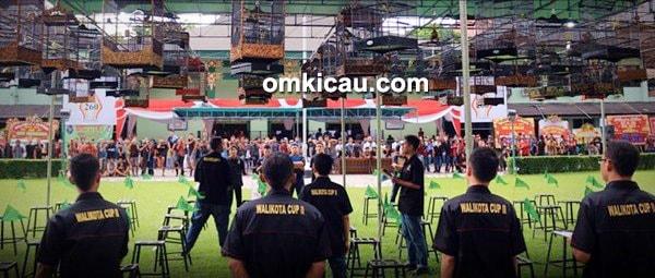 Piala Wali Kota Cup III Yogyakarta