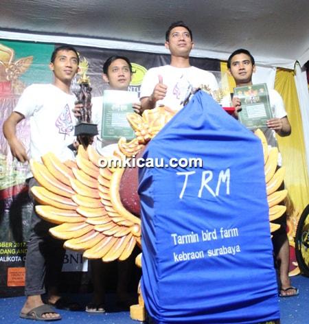 TRM Surabaya