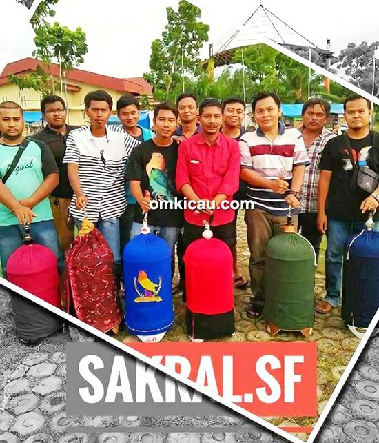 Team Sakral SF
