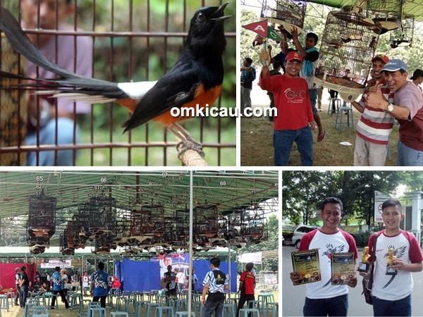 H Dadang Danubrata SE Cup II