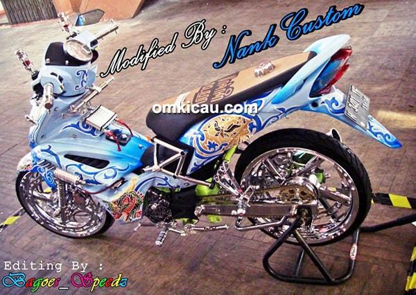 Nank Custom