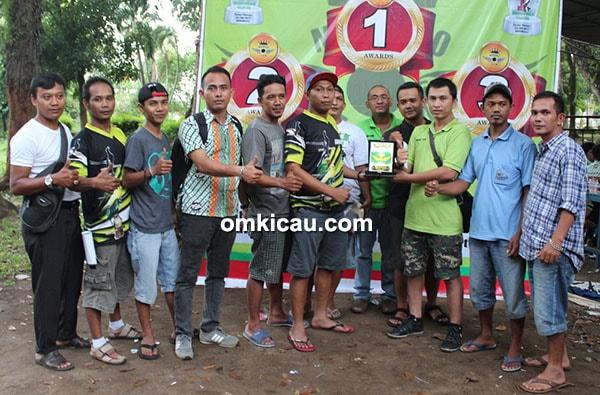 Arga Makmur Team