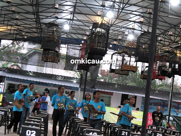 BHS SF Cup 1