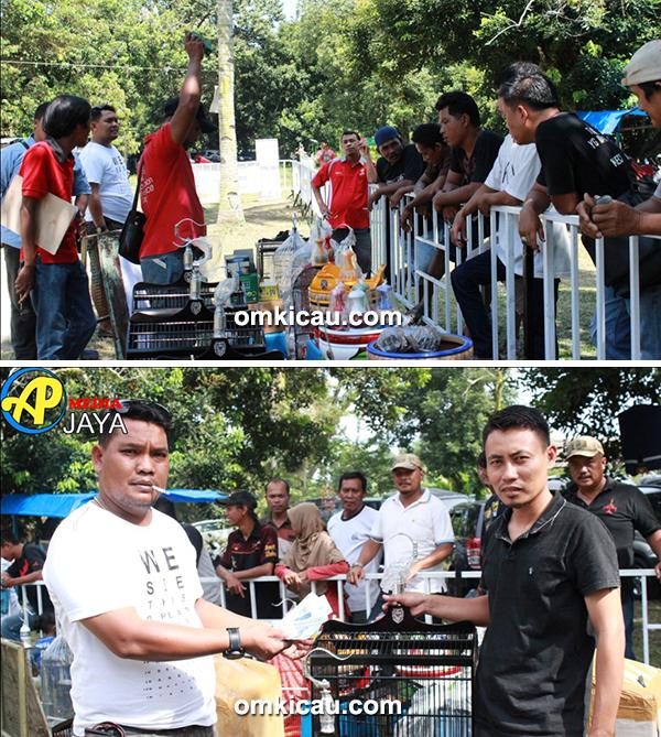 Grand Opening Sazime Riau
