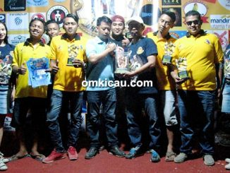 Duta Pakde Karwo Cup