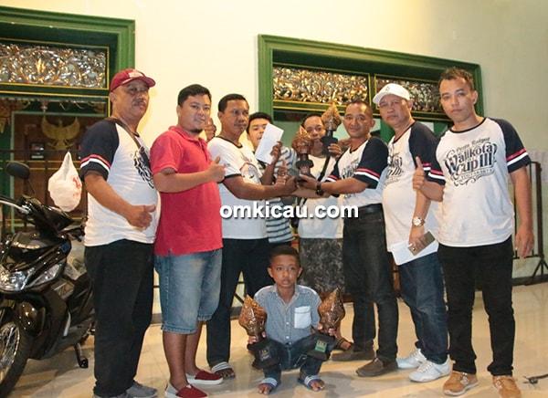 Duta Plaza Cup 6