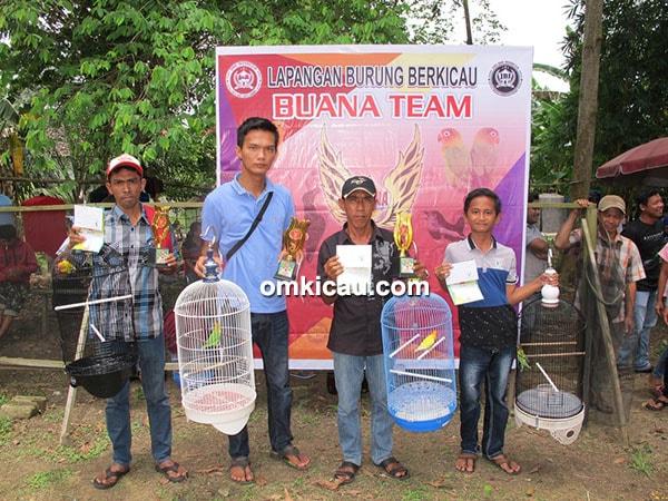 Buana Team Jambi