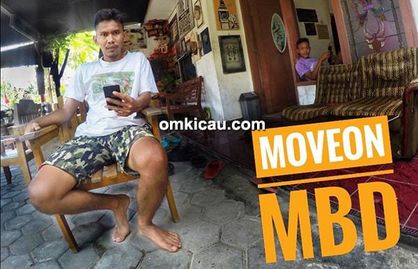 lovebird Move On