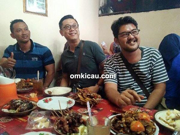 Mr Tree Lombok