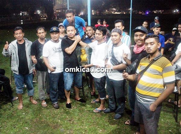 Duta Wali Kota Cup III