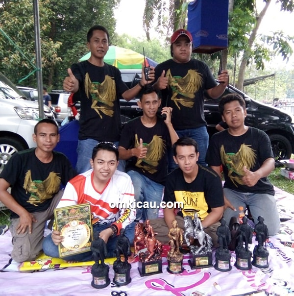 Om Faizin DM SF Tegal