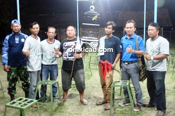 Ingkung Kuali Cup 1