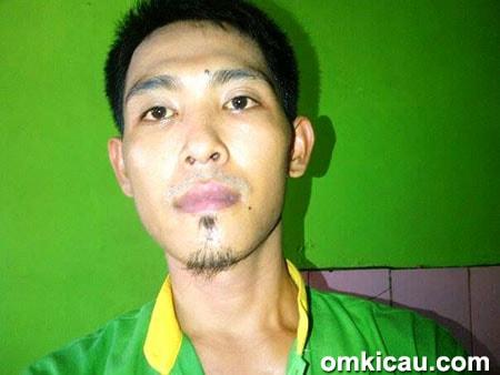 Om Iman SH