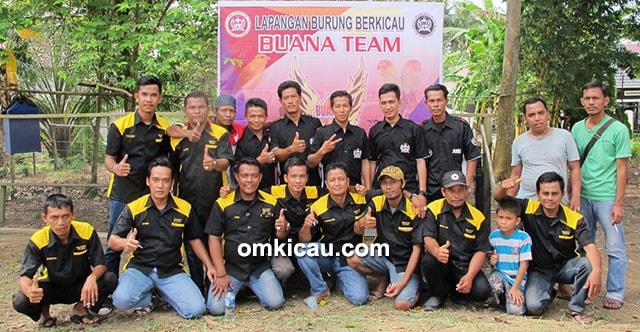 Panitia Buana Team