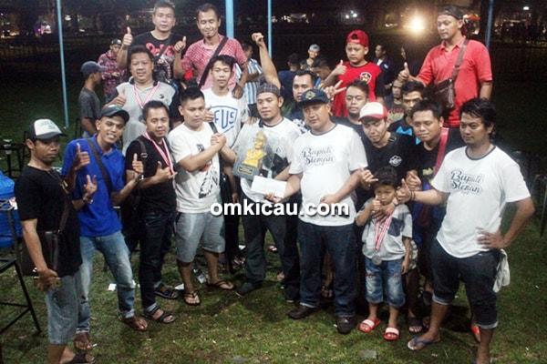 Vianno Team Jogja