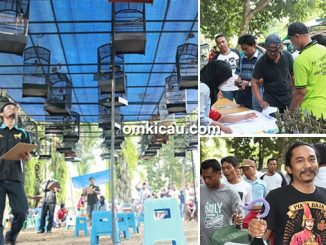Liga AP Jaya Seri 2