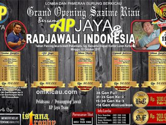 Sazime Riau