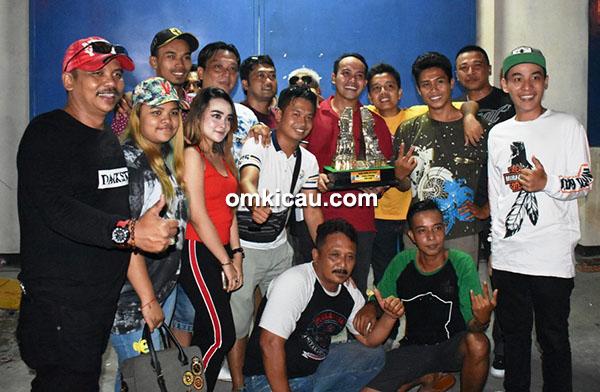 Duta Sien Ronny Cup
