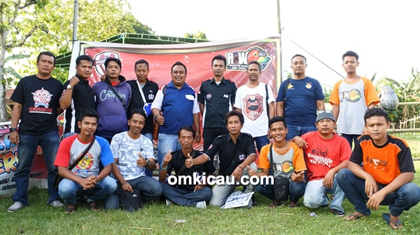 Latpres RSW Cup II