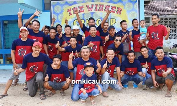 C2N BC Cup II
