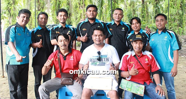 Liga AP Jaya Sei 2