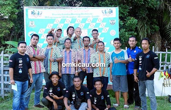 Liga Lintas Sumatera