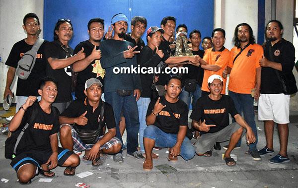 Duta Giri Prasta Cup
