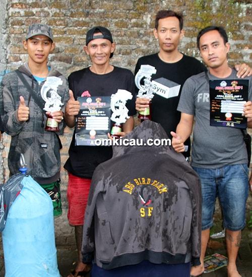 ABS BF Jakarta