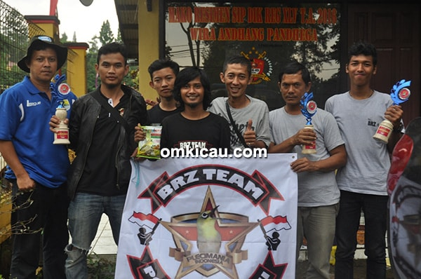 BRZ Team