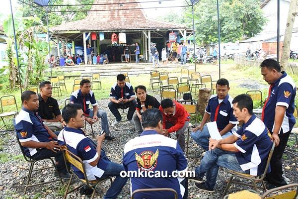 Radjawali Indonesia