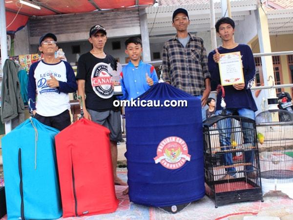 Bona Raya Team