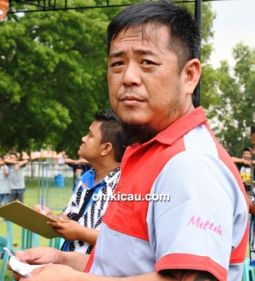 Om Ong Hwie Liyang