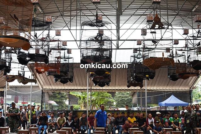 KLI Pahlawan Cup II