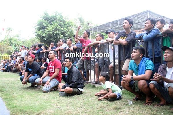 Latpres KM Cepoko Mulyo