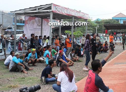 Ronggolawe Bekasi Strong