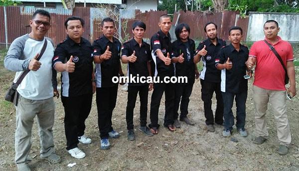 Team Juri JBI