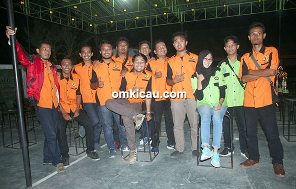 Tim Juri Ronggolawe Nusantara