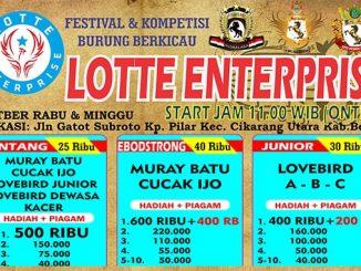 Latber Lotte Enterprise
