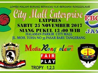 Latpres City Mall Enterprise