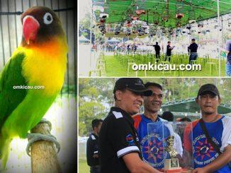 Piala Kapolres Sukabumi Kota