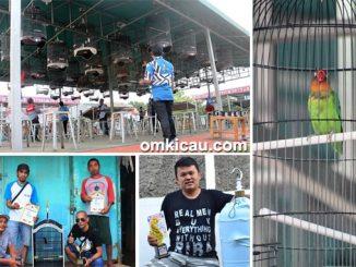 Piala Munas 1 Ronggolawe Nusantara