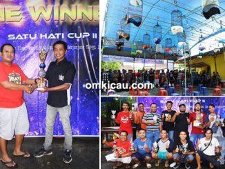 Satu Hati Cup II