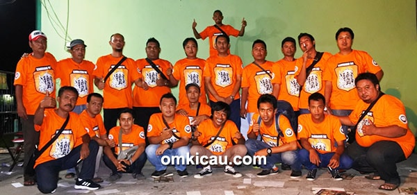 Kanigoro BC Cup I