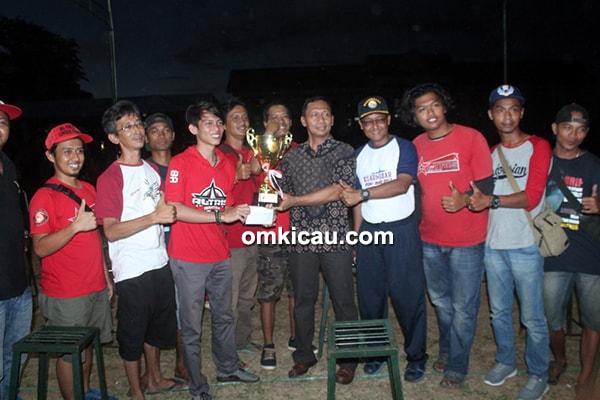 Altris SF Banten