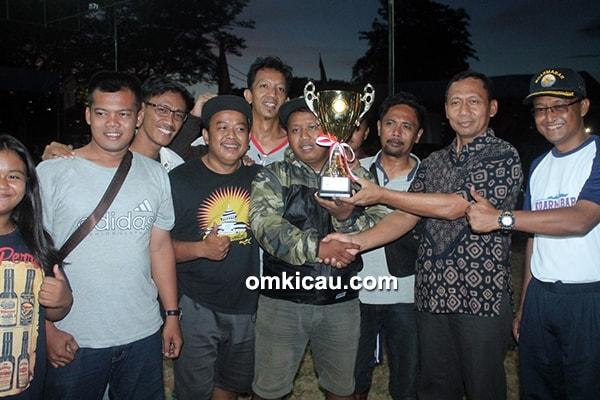 Alvin Team