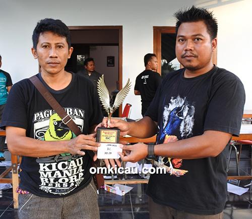 Duta Jabrig Cup II